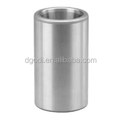 Custom high quality hardened steel sleeve/bushings with factory price