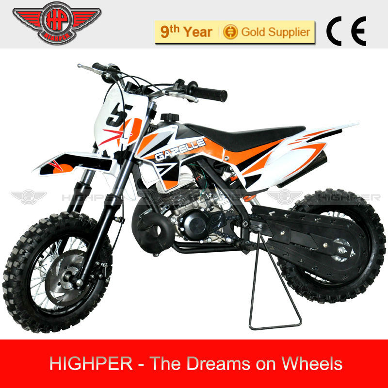 49cc 2 stroke mini dirt bike Motorcycle