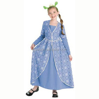 Top quality children carnival costumes for girls