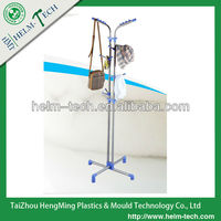 Stainless Steel Folding Clothes Tree for Sale --Z0103
