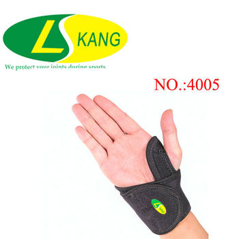 L/Kang Factory Outlet Sportswear Of Wrist Support 4005