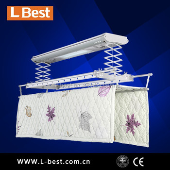 New design clothing racks wholesale