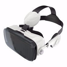 Hot sale 3D Virtual Reality Headset VR Glasse for Video Movie Game Compatible with Smartphone