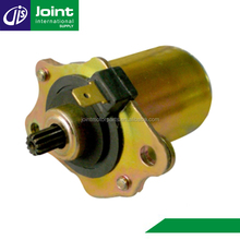 Motorcycle Starter Motor Parts Motorcycle Starter Motor for Honda DIO Scooter 50cc