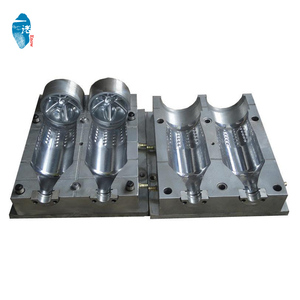 Supplier Assessment OEM/ODM 3D Drawing PET Injection Blow Molding for Bottles