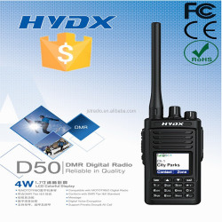 HYDX D50 Digital Police Scanner Handheld Radio Transceiver Price