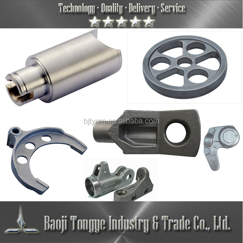 China Best Selling Titanium CNC Motorcycle Parts