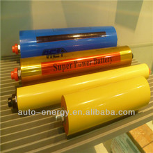 Lithium super power volt battery dealers in Shenzhen 220v 500v for EV, E-BUS