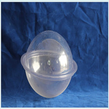 plastic box for ball/football/basketball/