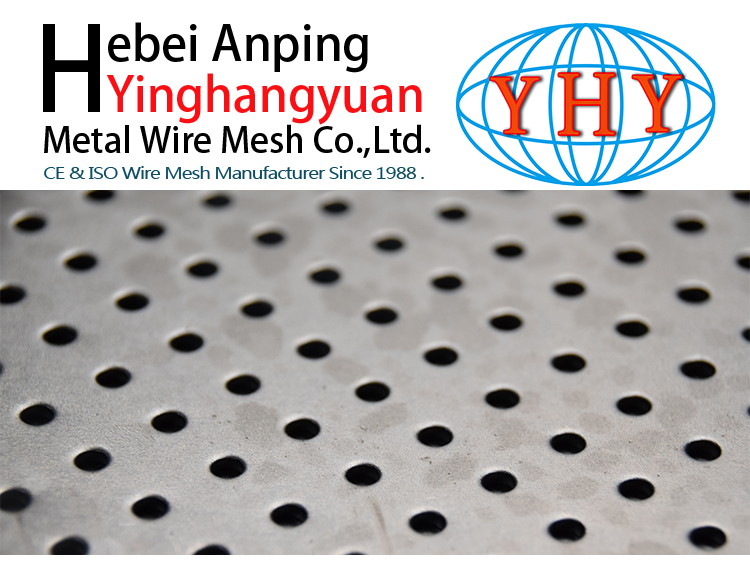 perforated sheet m2 price