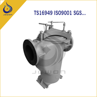 pump/cast iron parts/water pump