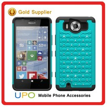 [UPO] New Arrival Hybrid Mobile Phone Case Cover for Microsoft Lumia 950xl, for Nokia Lumia 950xl