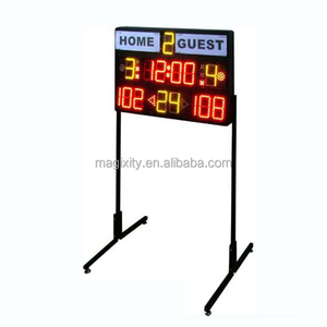 Table tennis scoreboard LED electronic scoreboard