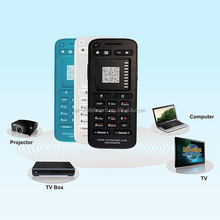 China Supply Tv Remote Control ,Universal Remote Controller For Computer,Projector ,TV box,Tv