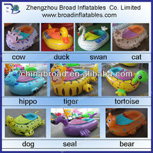 Colorful and animals style battery operated animated cats