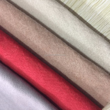 Polyester felt rolls in various colors 1mm to 20mm thick