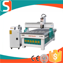 China Jinan SUDIAO Professional best price long lifetime 1325 cabinets furniture wooden door making machine router cnc