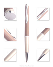 Wooden ball pen for promotion gift wood pen/wooden pen