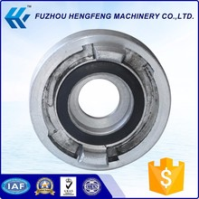 Hot sale competitive Al germany type coupling storz