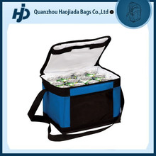 Durable 100% nylon good quality beer cans cooler bag