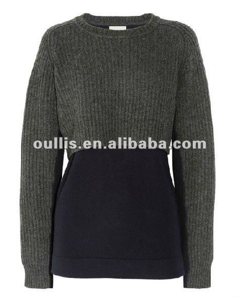 knitwear women sweater 2013