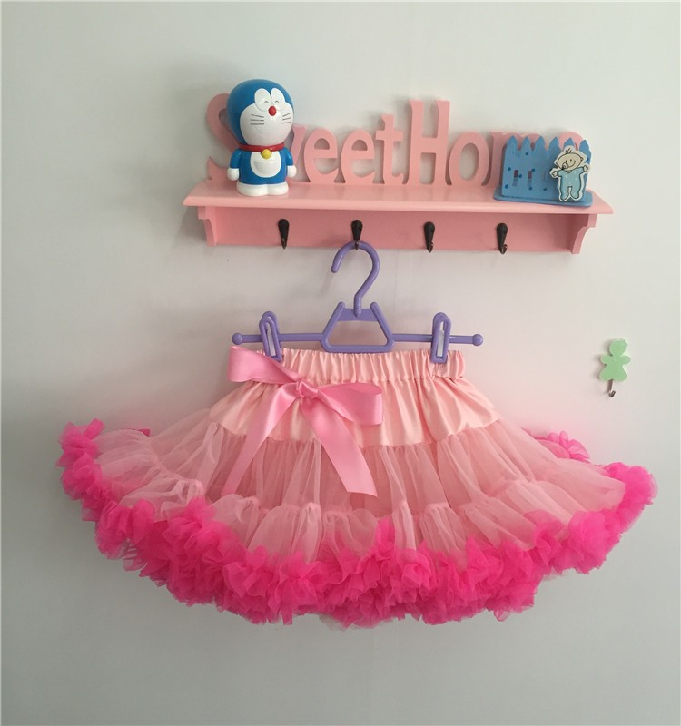MOQ 1PCS puffy skirts,birthday gift,girls skirt Ballet Tutu, Professional Ballet Tutu