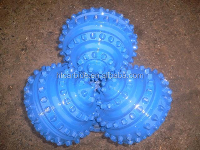 mill tooth tricone bits,three roller core bits used for water and oil well drilling
