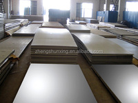 BAOSTEEL NO.4 201 COLD Stainless Steel Sheet/plate