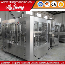 Good Price Good Quality turnkey project suppliers for automatic bottle water filling plant