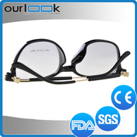 Eyeglasses as seen tv products