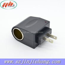 Electronic Car Cigarette lighter Plug Made in China