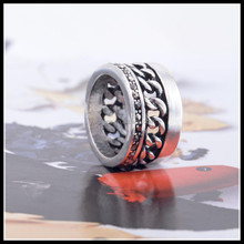 2016 hot-selling fashion male jewelry wide rings man fashion ring beautiful rings jewelry
