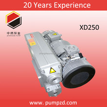 1450rpm 250m3/ h vacuum filtration pump for wind electricity