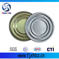 300D 73mm juice tin bottom lid for 300#