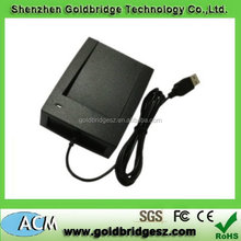 Best updated desktop rfid card reader rs232