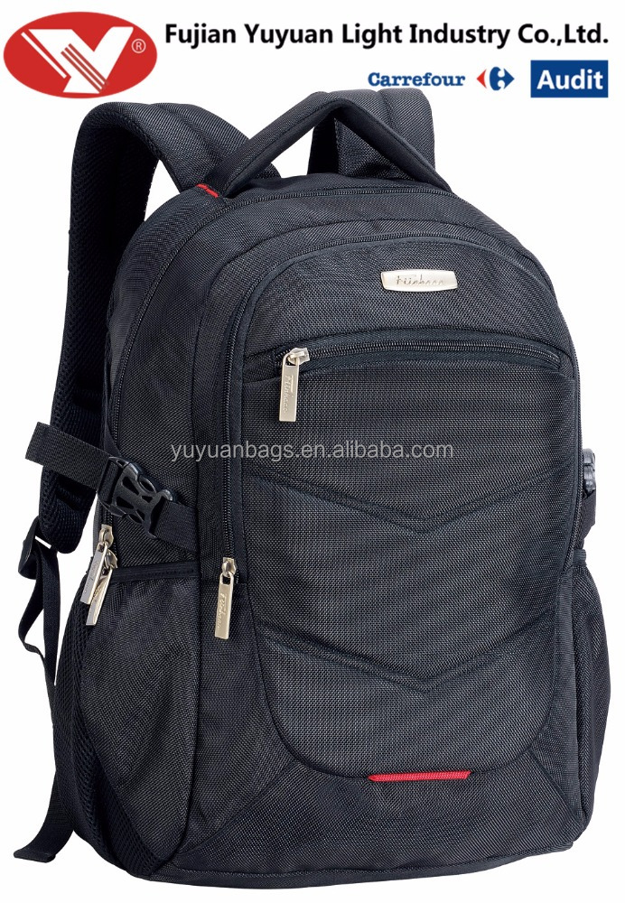 laptop backpack computer bag business bag fashionable bag(YE15342-1)
