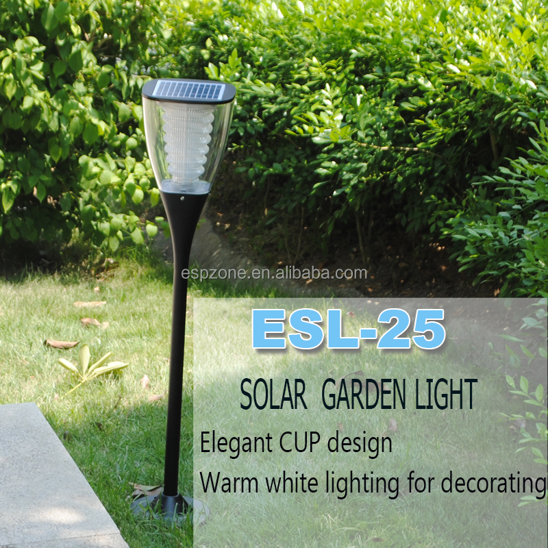 Led Solar Light For Garden Stake Decorations Led Solar Light