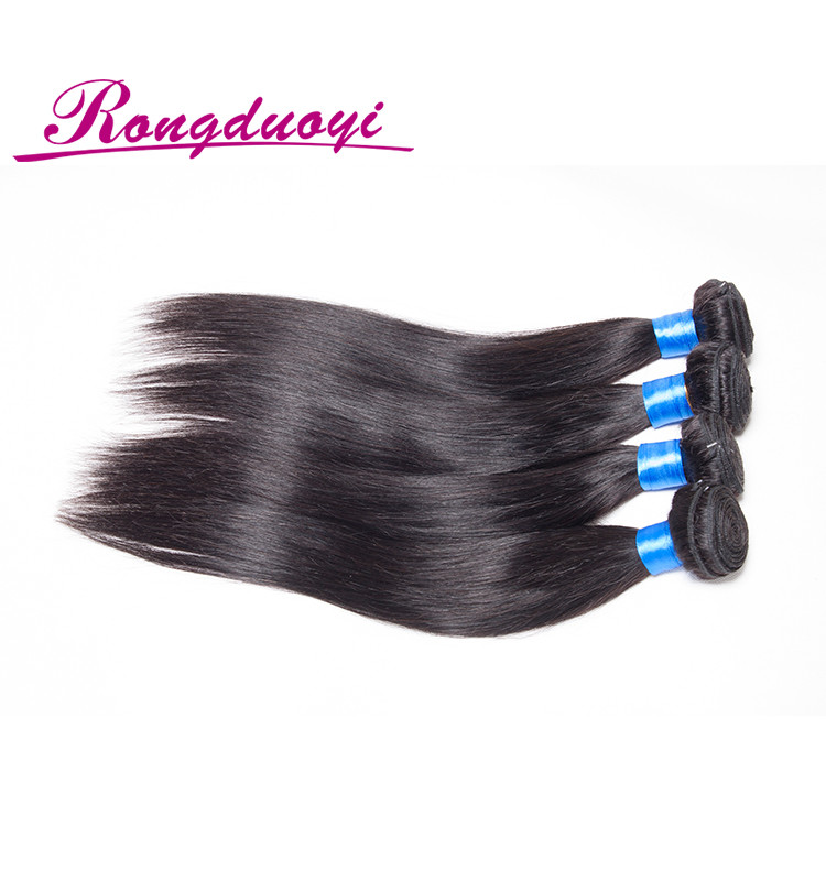 Best quality Brazilian silky straight infinity human hair extensions in China