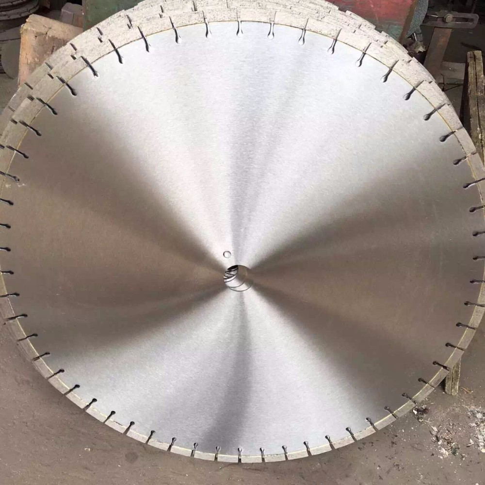 Factory price hot selling rock cutting saw blades