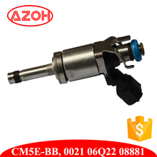OEM Car Parts Denso Fuel Injector Nozzle CM5E-BB, 0021 06Q22 08881 N6G8E For Ford 2.0L
