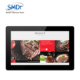 "10"" Download Factory Reset 10 Flush Mount Led Display 19 Inch Android 4.4.2 Free 3d Games Tablet Pc"