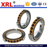 Top grade Crazy Selling motorcycle angular contact ball bearing 46220