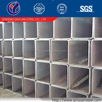 stainless steel square tubing