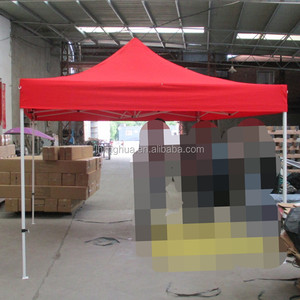 Custom Printed Trade Show Canopy Durable Professional Home Garden Gazebo Outdoor Advertising Folding Tent 3x3 & Professional Advertising Folding Canopy Tent Professional ...