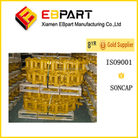 EBPART bulldozer lubricated D60 track chain