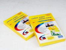Sell Waterproof, Micro Porous, Resin Coated Glossy Photo Paper
