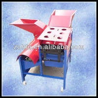 electrical new type corn sheller and thresher small corn sheller