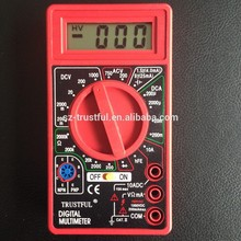 hot sale & high quality brand new digital analog multitester with best and low price