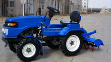 For sale high quality mini tractors with front end loader