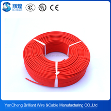 600V mica insulation fiberglass braided 22awg 450deg ovens wiring electric wire